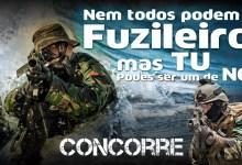 Photo of Marinha abre novo concurso para Fuzileiros