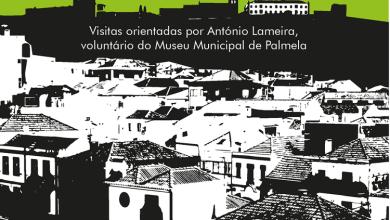 Photo of Visita guiada ao Centro Histórico e Castelo de Palmela decorre sábado