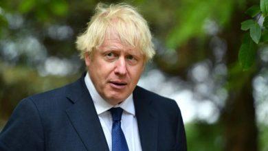 Photo of Reino Unido considera confinamento nacional a partir da próxima semana e até dezembro