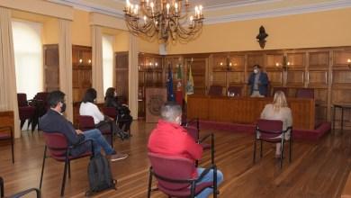 Photo of Montijo formalizou delegação de competências nas direções escolares