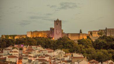 Photo of No dia 24 olhe para o Castelo de Palmela, pois será iluminado de azul