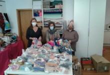 Photo of 'Dress a Girl – Palmela' entregou kits de Natal para crianças