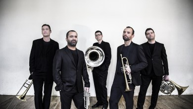 Photo of 'Sons de Outono' com Quinteto de Metais em Almada