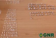 Photo of Detido em Sines com cerca de 2 mil doses de droga