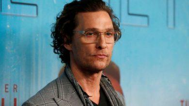 Photo of Matthew McConaughey revela que o pai morreu durante o sexo
