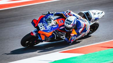 Photo of Miguel Oliveira vai arrancar em 8º no GP de Teruel
