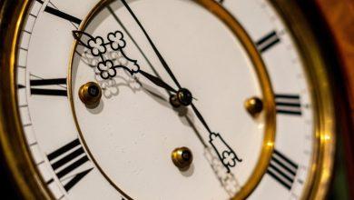 Photo of Atenção ao relógio. Domingo muda a hora para o horário de Inverno