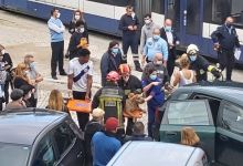 Photo of Circulação do Metro em Corroios cortada após atropelamento de cão