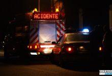 Photo of Dois feridos em colisão na EN4 no Montijo