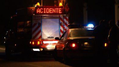 Photo of Condutora em contramão morreu numa colisão na A2 no Seixal