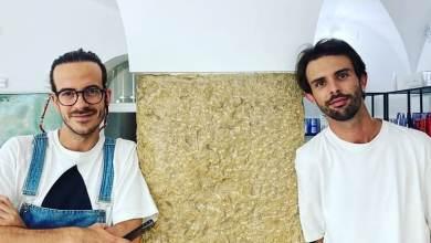 Photo of David Xavier e André Neto Oliveira no Top 12 dos cabeleireiros mais influentes de Portugal
