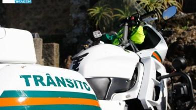 Photo of Fiscalização rodoviária da GNR regista 1 morto, 2 feridos graves e 40 leves no distrito