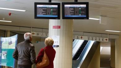 Photo of Comboio da ponte retoma horário a partir de 4 de Maio