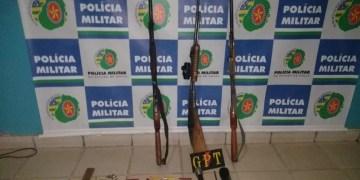 Foto; Divulgação PM