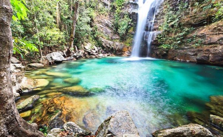 Em Goiás profissionais do turismo terão auxílio financeiro do governo