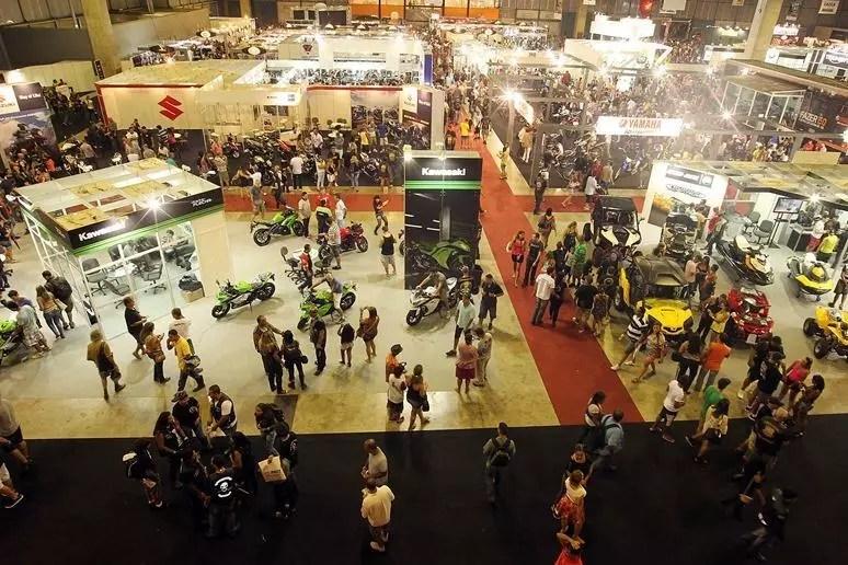 Salão Bike Show 2015  2