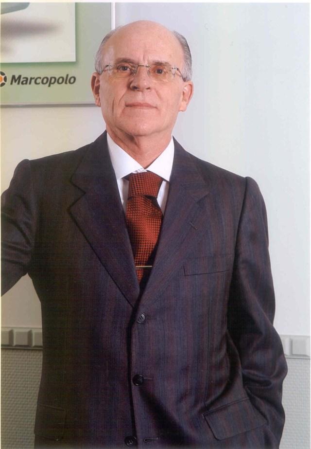 José Antonio Fernandes Martins