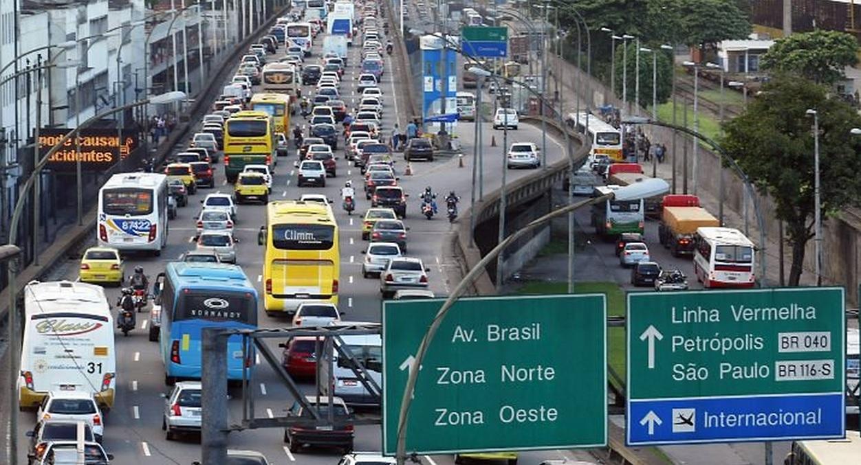 congestionamento