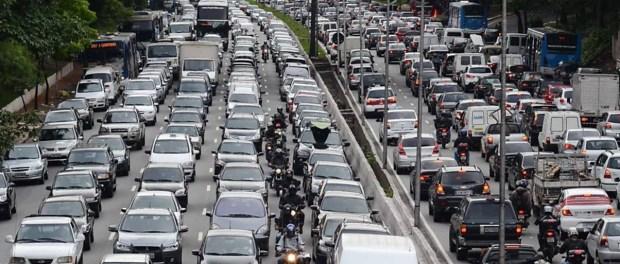 congestionamento sp