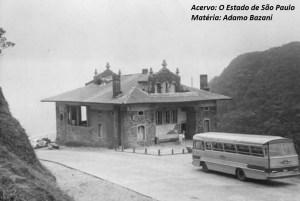 ônibus Palácio Lorena