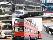 CMTC - ônibus São Paulo