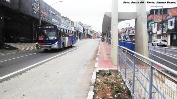 corredor Itapevi - São Paulo