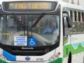 ônibus Cascavel