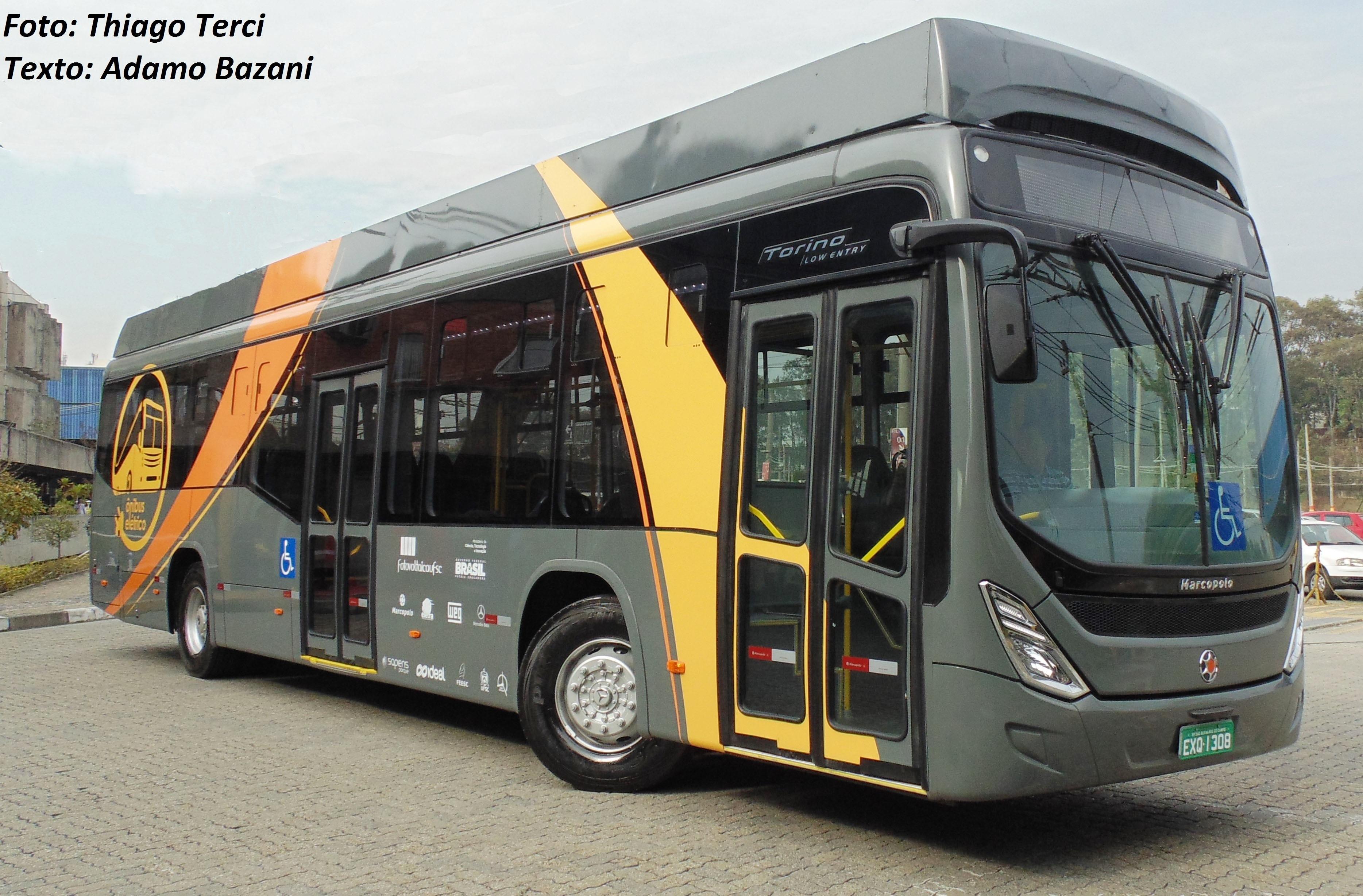 2657cefe6b6 OPINIÃO – Mobilidade Sustentável  no Brasil