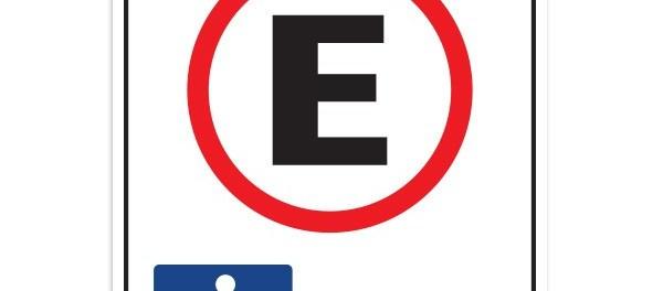Adesivo Idoso Estacionamento ~ Posto de emiss u00e3o do Cart u00e3o de Estacionamento do Idoso da CETé reaberto em Shopping da zona Sul