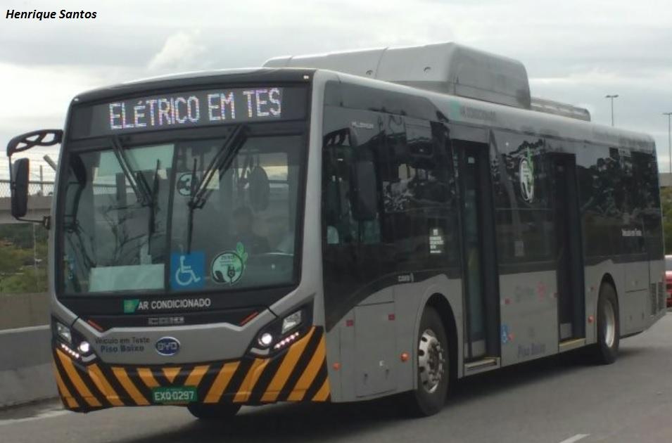 6873171c1d299 Empresas de ônibus de São Paulo querem mudanças na licitação dos ...