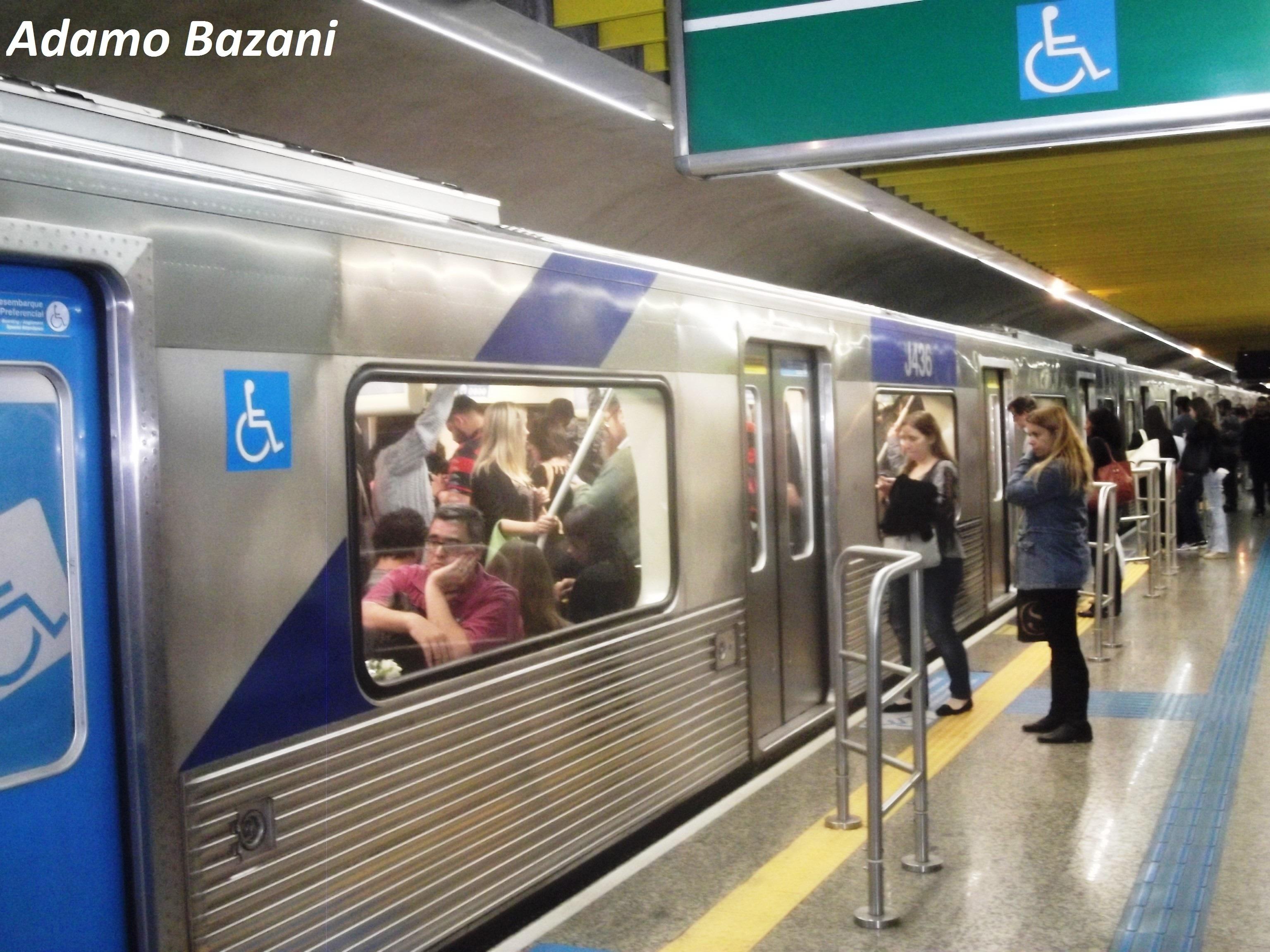 859cca827f315 Metrô de São Paulo realiza parcerias com museus para exposições ...