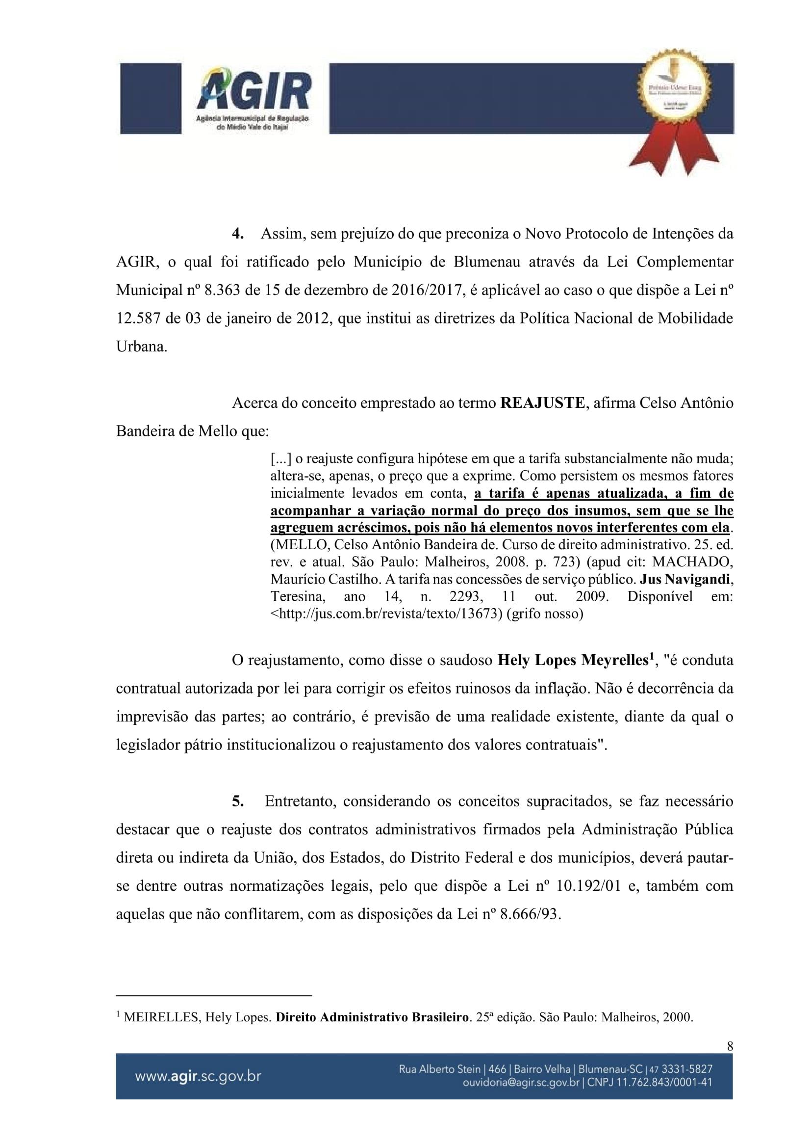 Parecer Juridico 131-2018_Reajuste Tarifário Blumob-08