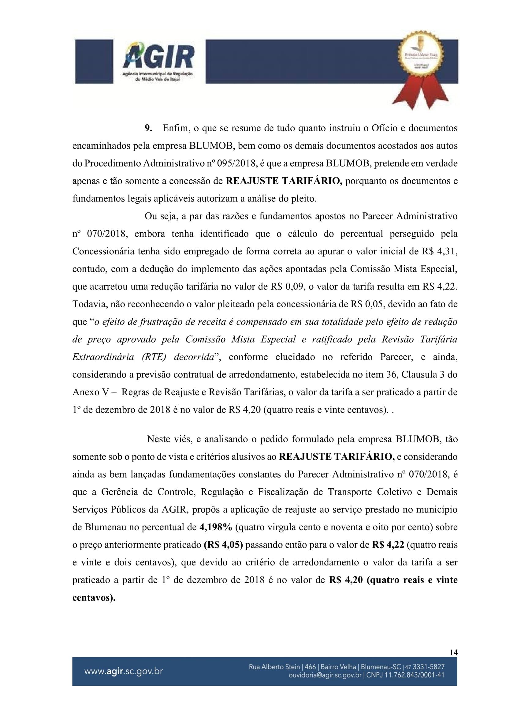 Parecer Juridico 131-2018_Reajuste Tarifário Blumob-14