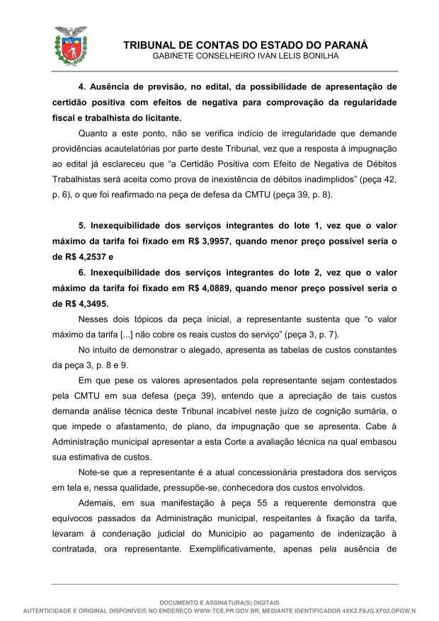 Despacho - 49-19 - GCILB-09