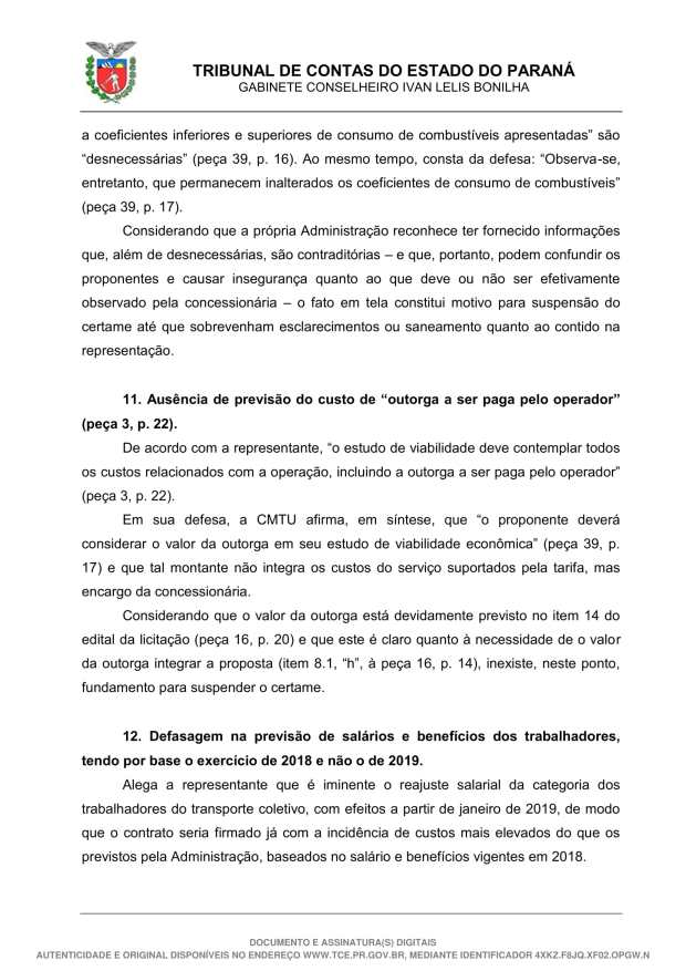 Despacho - 49-19 - GCILB-13