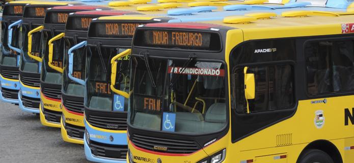 FAOL entra com mandado de segurança para impedir redução da tarifa em Nova  Friburgo (RJ)
