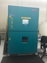 Laboratório de Durabilidade_Confiabilidade (Câmara de choque térmico)