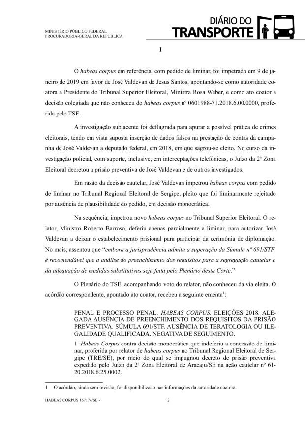 HC 167174_ContrarrazoesAgravo_Jose Valdevan de Jesus Santos-02