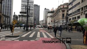 Segundo Caram, mediante a possibilidade de greve, o rodízio suspenso tem como objetivo garantir melhor capacidade de transporte na capital paulista.