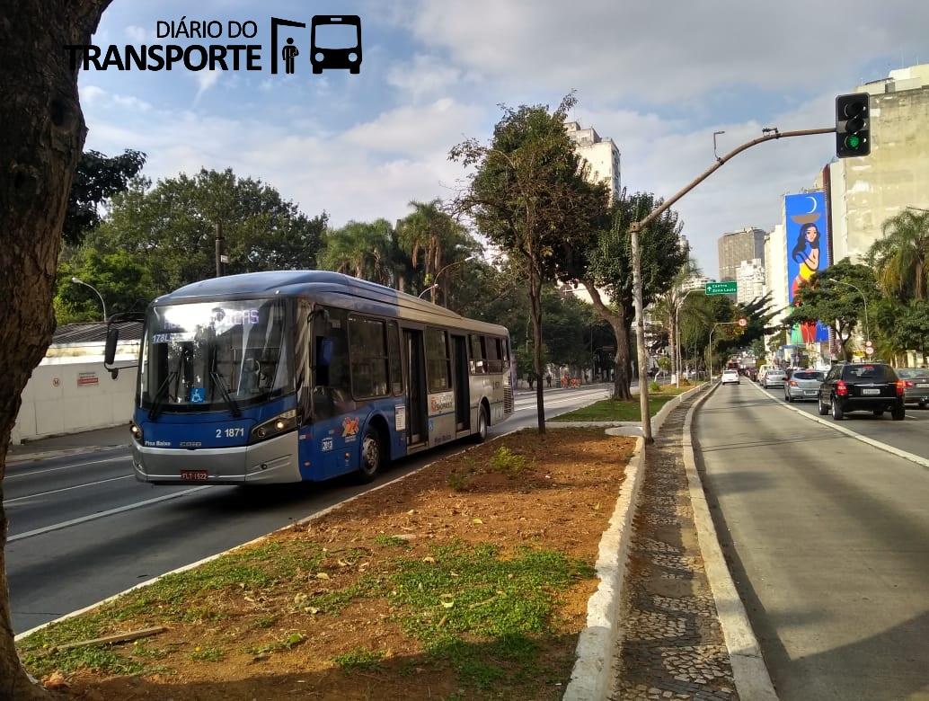 Assinaturas de contratos com empresas de ônibus no prazo de 15 anos devem ser formalizadas ainda nesta sexta-feira