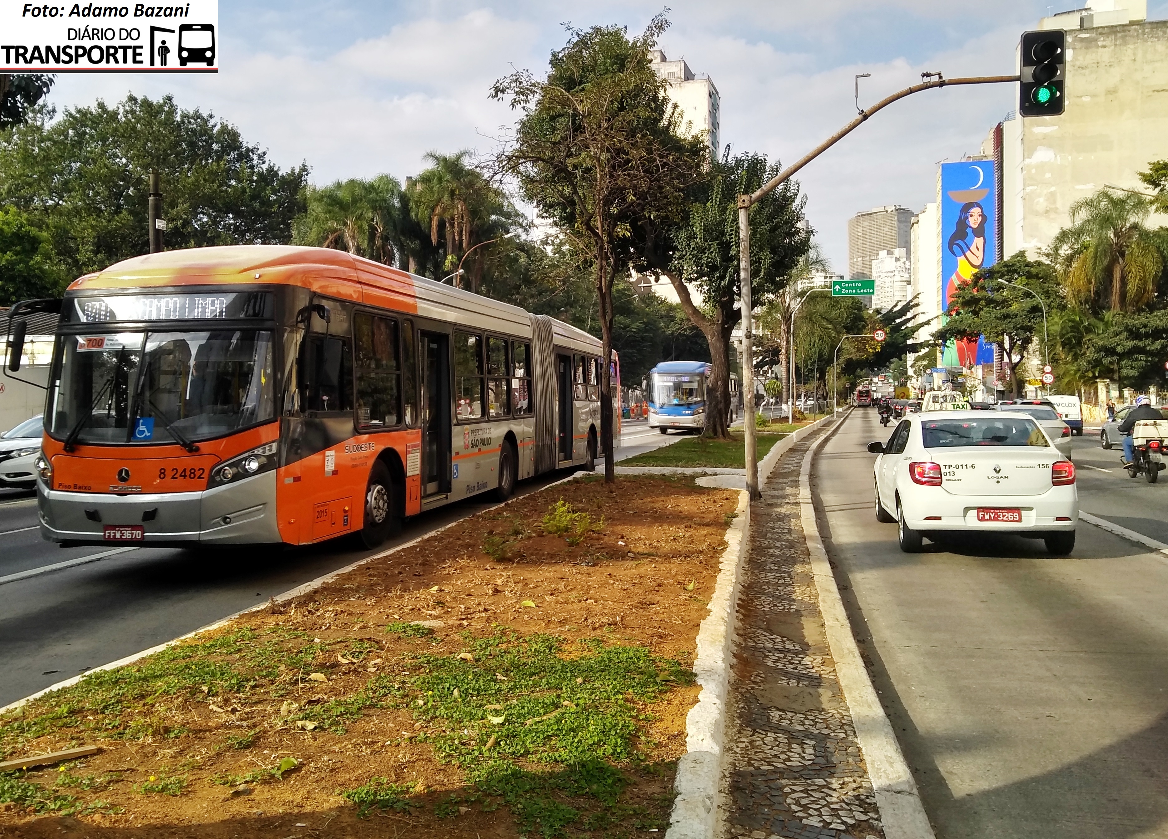 Nova assembleia pode decidir greve de ônibus em São Paulo para esta quinta-feira