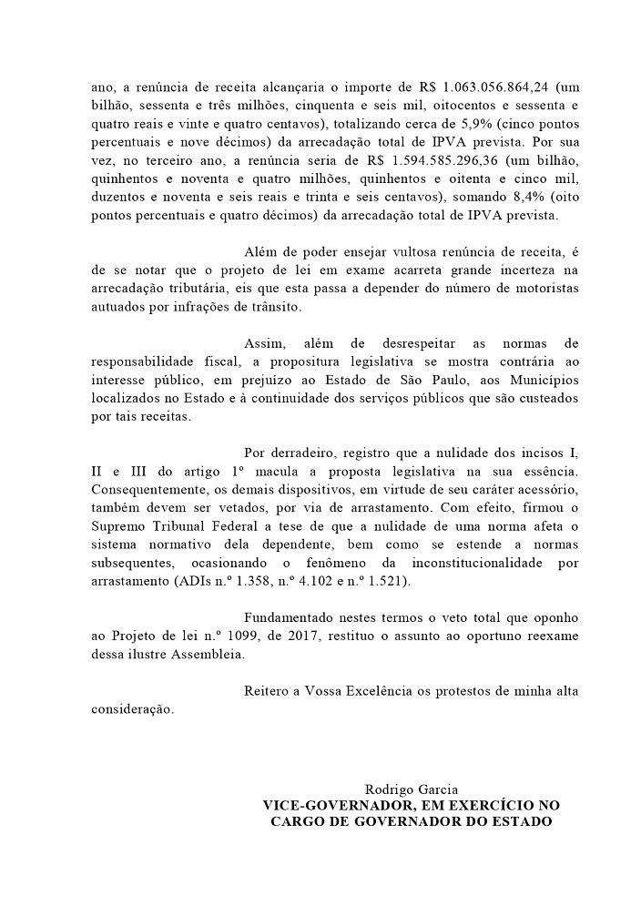 veto PL 1099_03