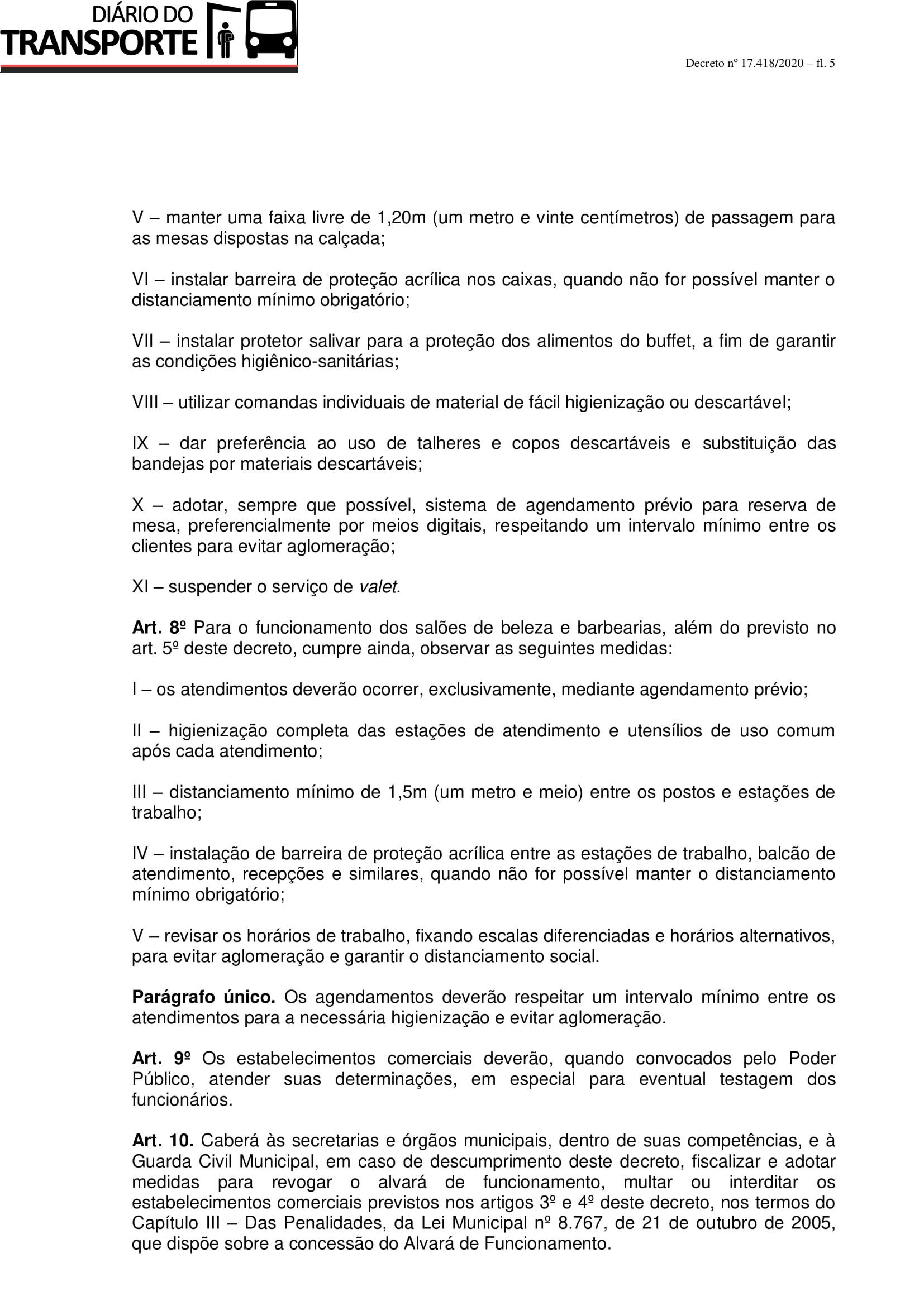 Decreto nº 17.418 (Retomada gradual e consciente da economia - fase amarela)-5