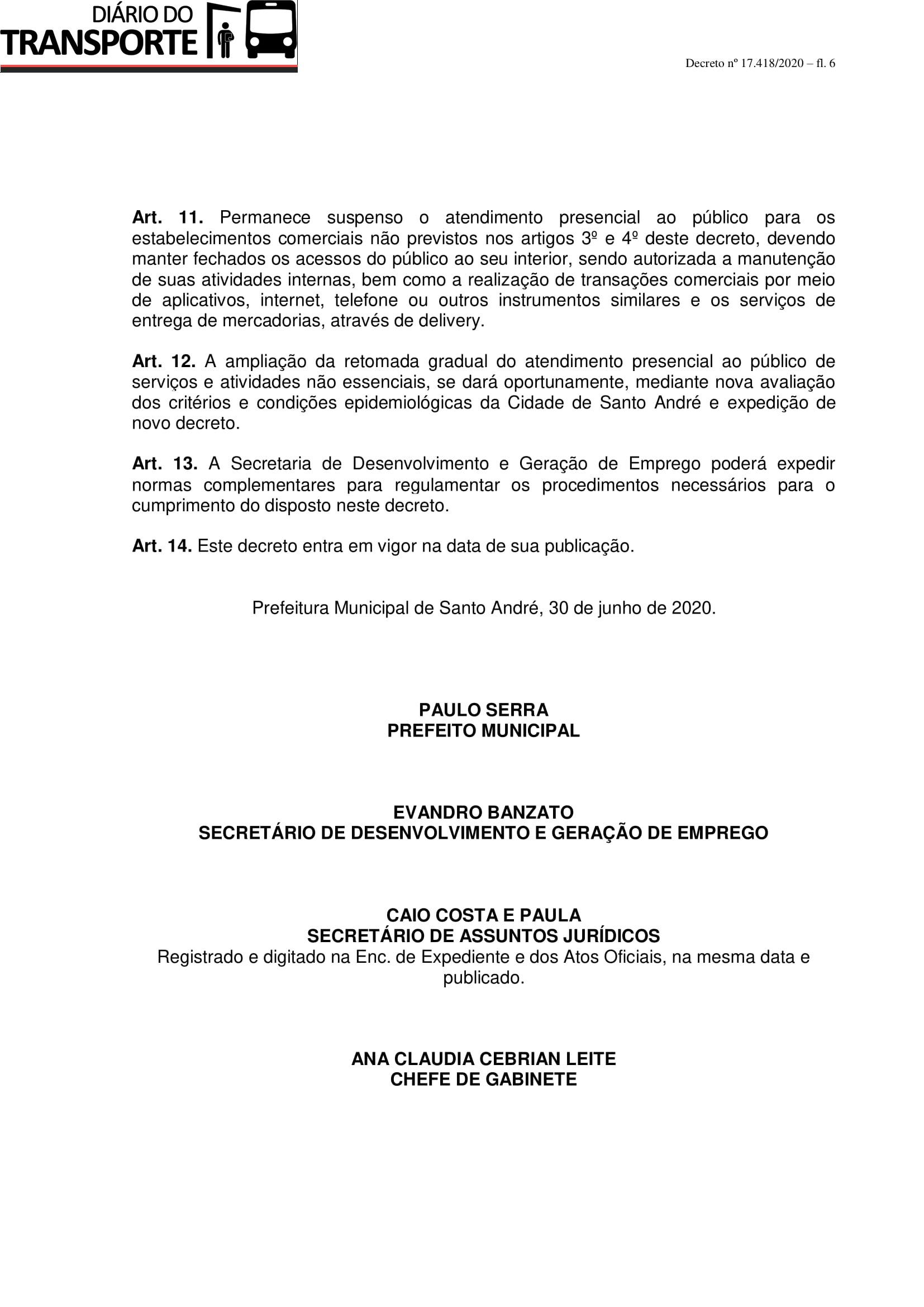 Decreto nº 17.418 (Retomada gradual e consciente da economia - fase amarela)-6