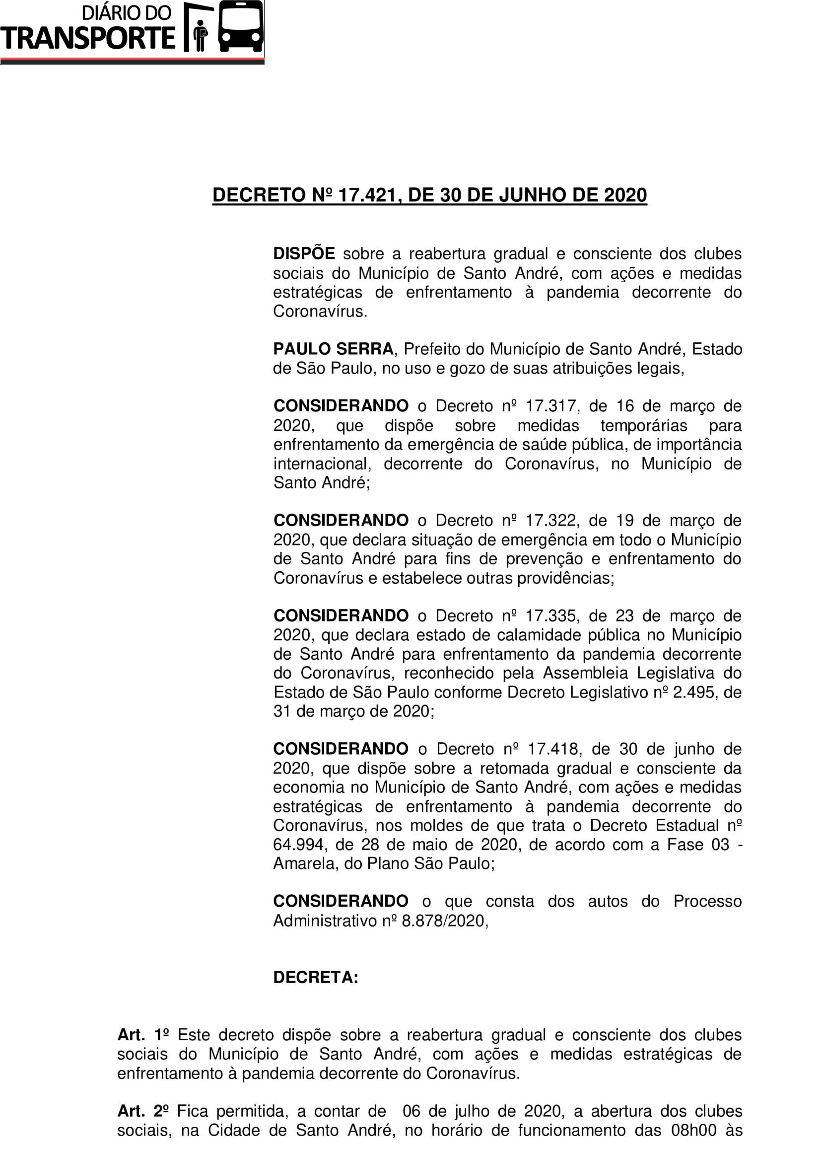 Decreto nº 17.421 (Reabertura gradual e consciente dos clubes sociais)-1