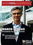 Marco Ferraz - Entrevista Panorâmica ED 31
