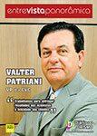 Valter Patriani - Entrevista Panorâmica ED 34