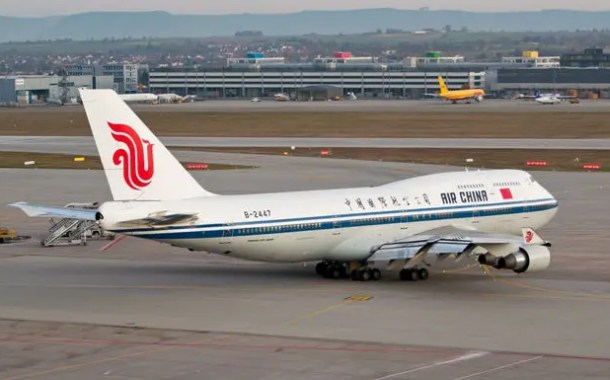 Air China assina acordo para comprar 60 aviões Boeing B737