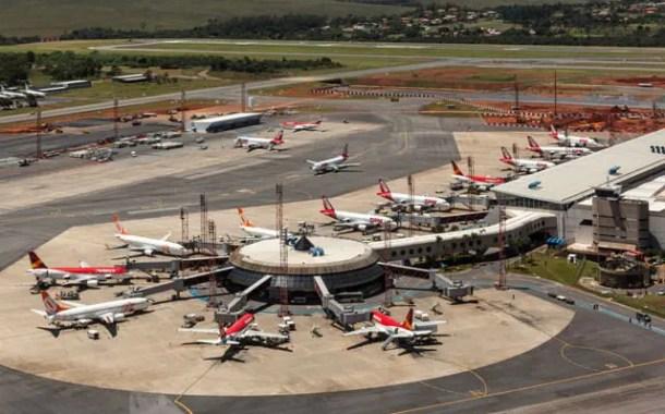 Lava Jato pode parar aeroportos