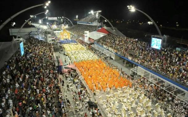Carnaval em São Paulo deve atrair mais turistas em 2015